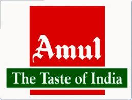 Amul Vidya Shree Award 2014