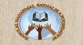 Babulal Nagarmal Satnalika Foundation Scholarship 2016