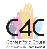 Contest for a Cause 2015