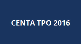 CENTA Teaching Professionals' Olympiad (TPO) 2016