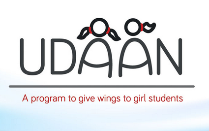UDAAN - A Programme to Give Wings to Girl Students 2016
