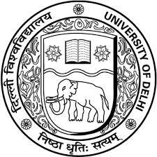 University of Delhi Undergraduate Courses Admission 2016