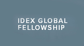 IDEX Global Fellowship Program 2017