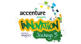 Innovation Jockeys 5 2016