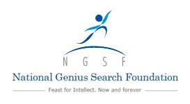 National Genius Search Examination 2017