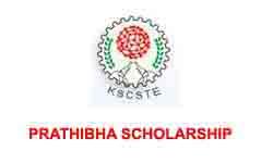 KSCSTE Prathibha Scholarship Programme 2015