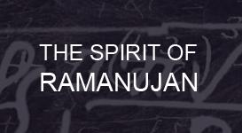 Spirit of Ramanujan- A Math Talent Initiative 2016