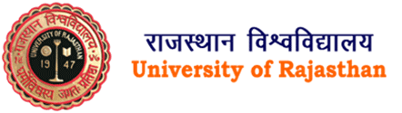PG Admission Test (URATPG) at University of Rajasthan  2016