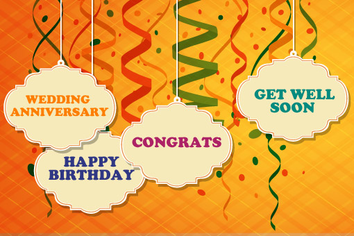 Inviting designs templates for personal e-greetings for e-greetings portal 2015