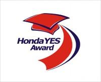 HONDA Y-E-S AWARD 2015