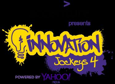 Innovation Jockeys 4 2015