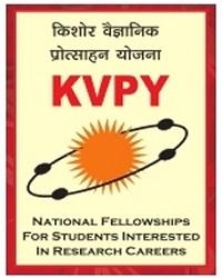 Kishore Vaigyanik Protsahan Yojana (KVPY) 2016