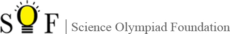 18th SOF National Science Olympiad (NSO)-2015-16