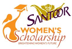 Santoor Women's Scholarship 2016