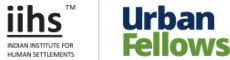 The Urban Fellows Programme, UFP 2016