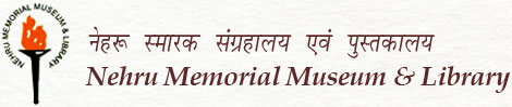 Nehru Memorial Museum and Library Fellowship 2015
