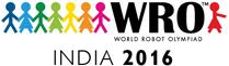 World Robot Olympiad India 2016