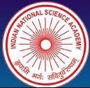 Indian National Science Academy Teachers Award 2016