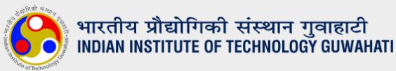 Aushadhi Open Innovation Programme, IIT Guwahati 2017