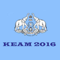 Kerala Engineering and Medical Entrance (KEAM) 2016
