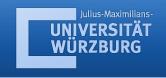 GSLS Fellowship, University of Würzburg, Germany 2017