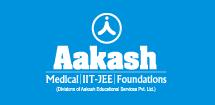Aakash National Talent Hunt Senior Exam 2016