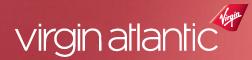 Virgin Atlantic Travel Scholarship 2016