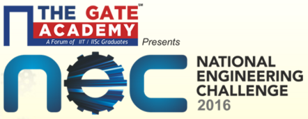 National Engineering Challenge 2016