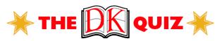 DK Quiz 2016