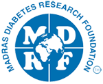 Madras Diabetes Research Foundation - Deakin University Research Fellowship, Australia 2016