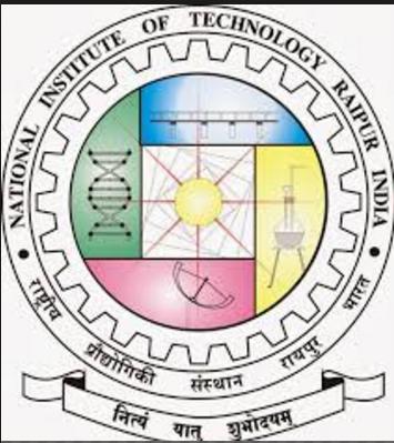 National Institute of Technology Raipur, PhD 2016