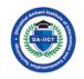 Dhirubhai Ambani Institute of Information and  Communication Technology Admission, DAIICT 2016