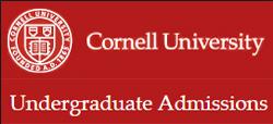 Tata Scholarship - Cornell University, NY 2016