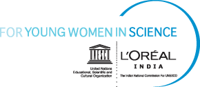 LOreal India For Young Women in Science Scholarship 2015