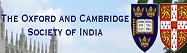 Oxford and Cambridge Society of India (OCSI) Scholarship