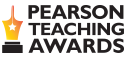 Pearson Teaching Awards 2016