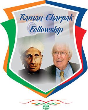Raman Charpak Fellowship 2016