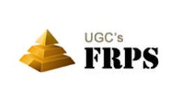 The UGC-BSR Faculty Fellowship 2015-16
