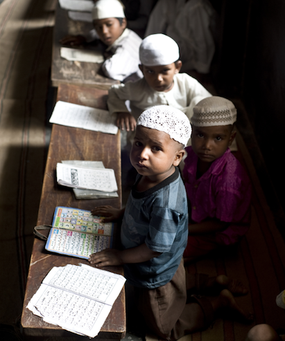 Madrasas all set for education makeover