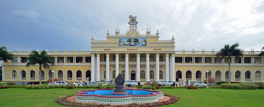 Martyred soldiers' children to avail free education from University of Mysore