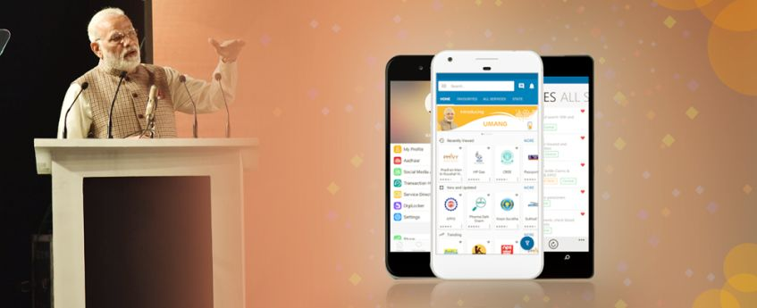 UMANG app a one-stop solution for scholarship