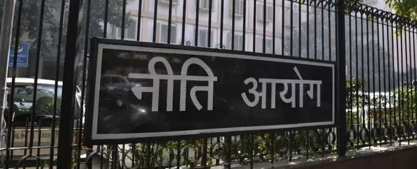 NITI Aayog's ambitious plan to create six role-model states starts taking shape
