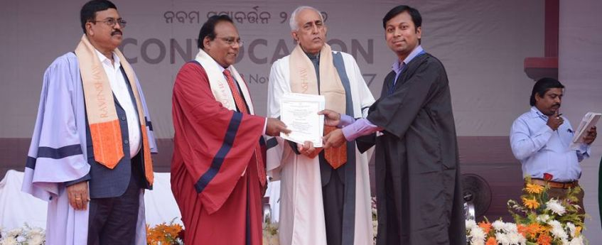 UGC chief lauds quality of education in Indian universities