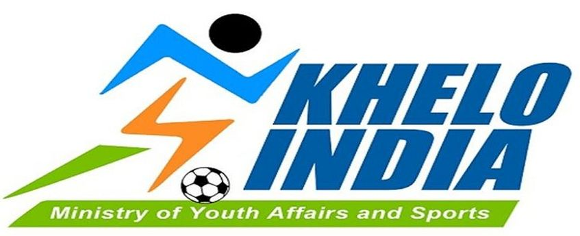 INR 5 lakh scholarship to 1,000 young athletes under new Khelo India programme