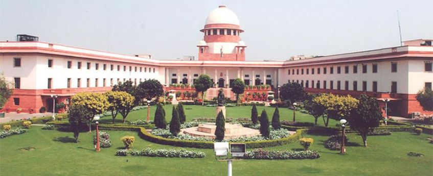 More power to disabled students: Supreme Court