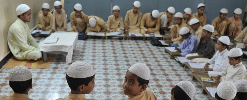 Bihar showers perfect Christmas gift on meritorious madrasa students