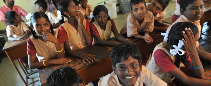 Union Budget 2018: Education to get a fat pay check; over 250 million students to receive benefits