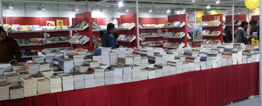 New Delhi World Book Fair 2018: A delight to bibliophiles