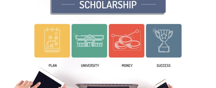 Top scholarships for Undergraduates