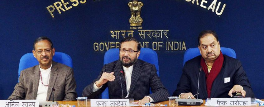Prime Minister's Research Fellows Scheme will convert brain drain to brain gain, says Prakash Javadekar